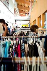 Mercazoco Octubre Oviedo Palacio de los Niños detalle market