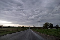 End Of The Storm (Uncharted Sights) Tags: sky panorama storm nature weather hail clouds last dark outdoors colorado wind pano extreme east panasonic shelf chase thunderstorm chance plains tornado thunder severe mammatus microburst fz1000