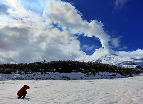Thumbnail from Villarrica Nacional Park