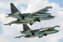Kubinka VD Rep (Nikolay Krasnov) Tags: show blue sky clouds plane canon airplane force russia moscow aircraft aviation air flight bluesky follow since airshow helicopter mig sukhoi antonov ruaf sigma120400 5dmk3