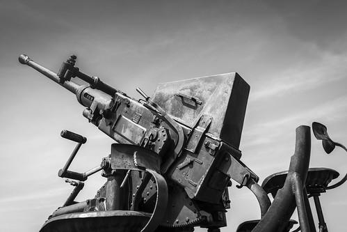 Bofors - Crisbecq
