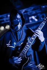 Inferno10 (Shade Grown Eye Photography) Tags: inferno czechrepublic concertphotography angst blackmetal alsfeld livephotography morion adramelech hessenhalle crudelis shadegrowneyephotography skagul kingsofblackmetal2016