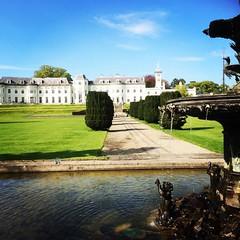 K Club at Straffan , Kildare , Ireland (Lonfunguy) Tags: ireland hotel kildare kclub luxuryhotel arnoldpalmercourse golfvenue rydercupvenue