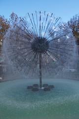 El Alamein Memorial fountain (Val in Sydney) Tags: fountain cross sydney el kings alamein