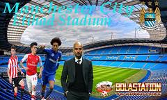 Manchester_City (kyutndut) Tags: city manchester tim incar bola pep muda sepak guardiola berita pemain perubahan