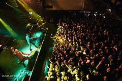 Saosin_30April2016-19 (PureGrainAudio) Tags: uk london 30 photography concert photos pics live images april islingtonacademy 2016 posthardcore saosin oliviajohnston oliviajohnstonphotography