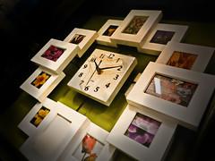 038 clock (jasminepeters019) Tags: clock time timepiece ticktock 100shoot