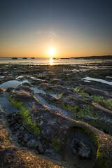 bara bira 5 (Fakhri Anindita) Tags: morning sea seascape nature sunrise indonesia landscape nikon laut humaninterest sulawesiselatan tanjungbira bukukumba