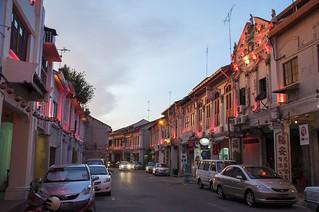 malacca - malaisie 36