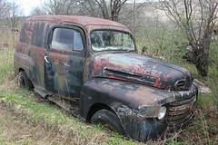 IMG_4238 (mookie427) Tags: usa car america rust rusty collection explore rusted junkyard scrapyard exploration ue urbex rurex