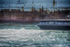 Wake (PAJ880) Tags: boston ma liberty harbor terminal osaka docking pushing cosco conley tyg massport