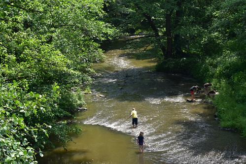 strela river