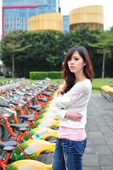 Vicky0004 (Mike (JPG~ XD)) Tags: beauty model vicky 2012  d300