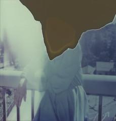 Lauryn polaroid 030Besotted Promises_ (Amandine B. Photography) Tags: bridge pink flowers blue sky nature stain fleur girl rose fleurs vintage garden polaroid downtown solitude loneliness chaos pastel dream young jardin bleu abandon pont tache fille daydream abandonment ville disappear jeune rve rtro disparaitre interseason intersaison