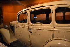 Death car (L6057) Tags: clyde bonnie bonnieandclyde deathcar