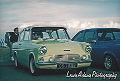 DSC_0753 (Lewis Adams Photography) Tags: classic cars 50mm nikon af d200 nikkor classiccars shotley eastcoastretros