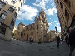 salamanca (joxe@n) Tags: catedral hero salamanca plazamayor hdr gopro alamedilla aybalaostia joxen joxenfoto joseantonioandresgomez camaradeportiva