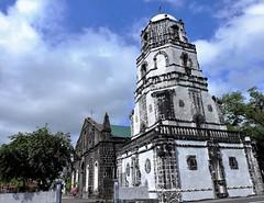 Tabaco Church built 1616 (petermorton42) Tags: church st john philippines dedicated legazpi stjohnthebaptist 1616 tabacochurchdedicatedtostjohnthebaptist
