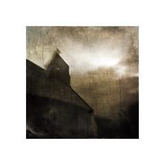 The Parish (mark kinrade) Tags: rural manx village church vintage markkinrade celtic atmospheric