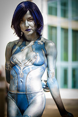 Fanime Con 2016 098 (shotwhore photography) Tags: cosplay halo fanime cortana animeconvention sanjoseconventioncenter tinyheart cosplayconvention victoriabarajas fanimecon2016 fanime2016 suntarazu