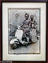 Expo Seydou Keita-8 (OPS_SPM) Tags: portrait paris france ledefrance photographie grand exposition palais mali afrique iphone grandpalais iphone6s
