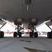 ILA 2016: Lufthansa Fanhansa Siegerflieger B747-8 (D-ABYI) - Fahrwerk