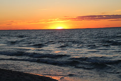 Barnstable sun set (DML0mba) Tags: canon capecod t5i tamronaf16300mmf3563dillvcpzdmacrob016 kapechick