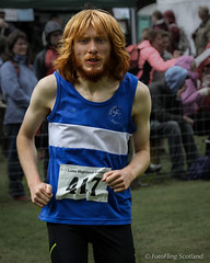 Athlete: Carl  Fuhrmann (FotoFling Scotland) Tags: scotland argyll event athlete lochlomond highlandgames luss lusshighlandgames lussgathering carlfuhrmann