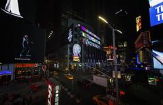 June 2016 Midnight Moment (Times Square NYC) Tags: film video timessquare midnight billboards publicart screens videoart lmcc morganstanley timessquarealliance tsac lowermanhattanculturalcouncil sayawoolfalk timessquarearts cityoutdoor midnightmoment timessquareadvertisingcoalition tsqarts photographsbykamantsefortsqarts bankofamericascreen cemusanewsstands americaneagletimessquare clearchannelspectacolorhd128 vmediatimessquare superiordigitaldisplaysthreetimessquare5 brandedcitiesthomsonreuters chimatek clearchannelspectacolorhd129 brandedcitiesnasdaqtower brandedcities7ts chimacloud microsoftcubeandwelcomecenterlivetiles