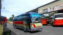 Davao Metro Shuttle (Monkey D. Luffy 2) Tags: bus golden dragon philippines society enthusiasts philbes