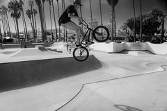Natural forces (.KiLTRo.) Tags: santabarbara california unitedstates kiltro bike jump skate simplysuperb acrobat