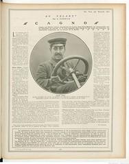 1906-05-25. La Vie au grand air (foot-passenger) Tags: lavieaugrandair 1906 bnf bibliothquenationaledefrance cagno