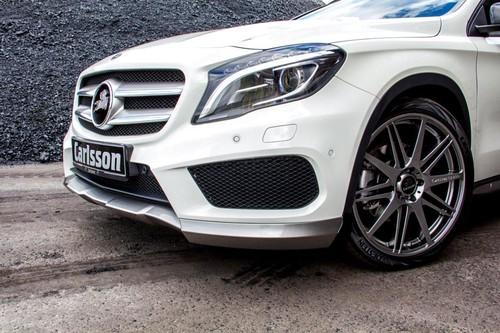 Mercedes-Benz GLA от Carlsson