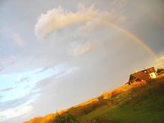 Iris (lezla85) Tags: color arcoiris uruguay cabo playa felicidad viajar polonio