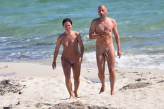 DSC_0171 (sheen_kosh) Tags: nude topless formentera