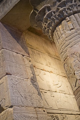 Temple d'Isis (Djof) Tags: tatsunis unitedstates us usa newyork newyorkcity manhattan ny nyc metropolitanmuseumofart met sacklerwing templedisis templeofdendur artgyptien egyptianart gypte egypt antiquit ancienttimes