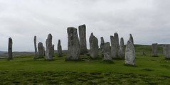Calanais Standing Stones, Callanish, Isle of Lewis, June 2016 (allanmaciver) Tags: standing stones callanish calanais western isles lewis ancient historical site mystery legend story moody allanmaciver