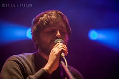 Calcutta @ Alcatraz, Milano 2016-5.jpg (Patri Ran) Tags: rock live milano concerto musica indie alcatraz canon5d calcutta patrizioranzani