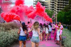 Holi Fest - Festa Major Sant Joan Desp (SARCA Producciones) Tags: barcelona colors festival azul major rojo colours joan rosa amarillo fest festa holi sant parc sjd holifestival 2016 santjoandesp desp holifest fontsanta