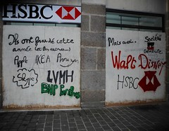 DSCN8021 (Cocomilie) Tags: wall graffiti tags anarchism slogan nantes punchline