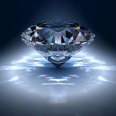 Diamond jewel (Account Alex) Tags: 3d background beautiful beauty blue bright brightly brilliant caustic color crystal descriptive diamond elegance facet gem gift glass glisten glowing image jewel jewelry light luxury nobody object ornate perfection precious prosperity purity reflection shape shiny single solid still stone threedimensional toughness transparent treasure wealth ukraine