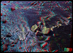 Mississagi River en Route 129 3-D ::: HDR/Raw Anaglyph Stereoscopy (Stereotron) Tags: ontario canada water america creek radio canon river eos stereoscopic stereophoto stereophotography 3d raw control north kitlens twin anaglyph stereo backcountry stereoview outback remote spatial 1855mm hdr province redgreen 3dglasses hdri transmitter stereoscopy synch anaglyphic optimized in threedimensional stereo3d cr2 stereophotograph anabuilder synchron redcyan 3rddimension 3dimage tonemapping 3dphoto 550d hyperstereo stereophotomaker 3dstereo 3dpicture anaglyph3d yongnuo stereotron