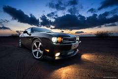 Dodge Challenger SRT 392 (Michael R. Cruz) Tags: dubai dubaicars dubaiphotographer mydubai dubaisportscars dubaicarphotographer