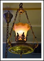 An elegant antique light fixture - Materials Unlimited (sjb4photos) Tags: michigan ypsilanti materialsunlimited antiquelightfixture