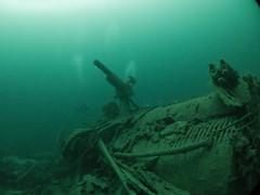 P5040084 (Stig Sarre) Tags: tregde mandal scuba diving olympus epl3 under water inon uwlh100 dome knm kjell nk02 dragoner