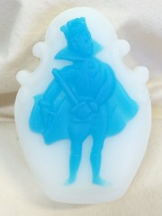 Prince $3.00 (Clelian Heights) Tags: king prince royalty princecharming soaps unscented decorativesoaps cleliansoaps