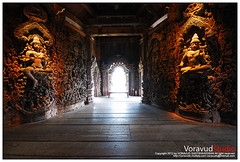 Sanctuary of Truth review by MrV_031