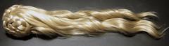 Royal Brown (AaloriRian) Tags: brown long royal wig bjd 78 braided leekeworld