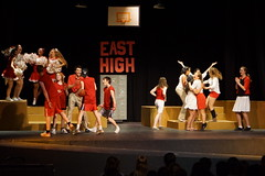 BHS's High School Musical 0770 (Berkeley Unified School District) Tags: school high school unified high district mark berkeley musical busd coplan bhss