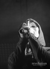 Hollywood Undead (RevolutionDesign&Photography) Tags: music photography pennsylvania hollywood lancaster undead chameleonclub hollywoodundead infectiousmagazine